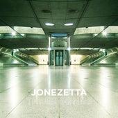 Three Songs by Jonezetta