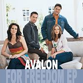For Freedom by Avalon