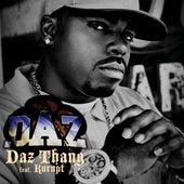 Daz Thang by Daz Dillinger
