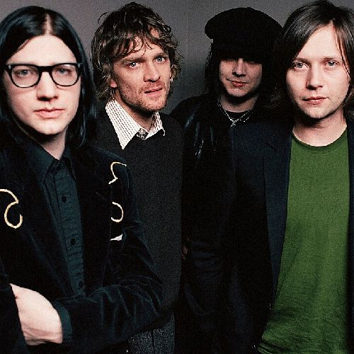 Interview by The Raconteurs