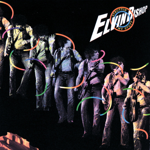 Struttin' My Stuff by Elvin Bishop