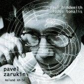 Ludus Tonalis by Pavel Zarukin