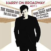 Harry On Broadway, Act I von Harry Connick, Jr.
