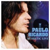 Paulo Ricardo Ao Vivo de Paulo Ricardo