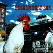 Balkan Beat Box by Balkan Beat Box