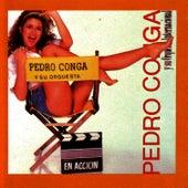 En Accion de Pedro Conga