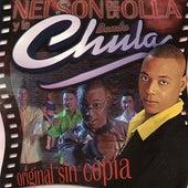 Original Sin Copia by Nelson De La Olla