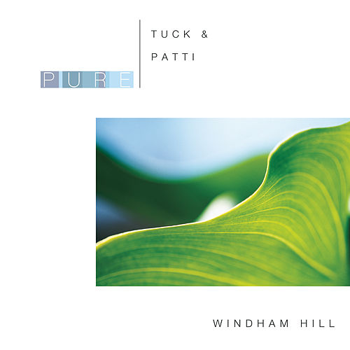Pure Tuck & Patti by Tuck Andress
