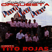 Canta Tito Rojas by Puerto Rican Power