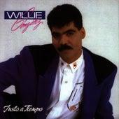 Justo A Tiempo de Willie González