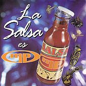 La Salsa Es MP by Various Artists