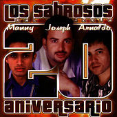 20 Aniversario de Los Sabrosos Del Merengue
