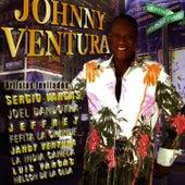 103 Boulevard by Johnny Ventura