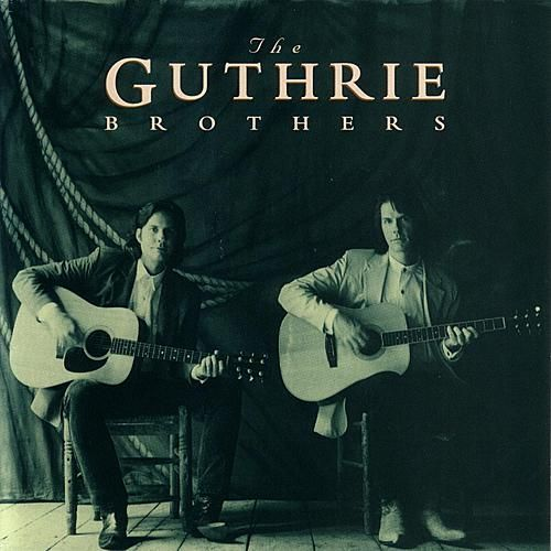 The Guthrie Brothers by The Guthrie Brothers