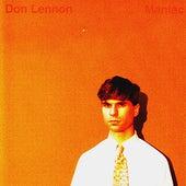 Maniac by Don Lennon