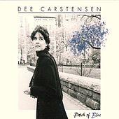 Patch Of Blue by Dee Carstensen