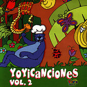 Yoyicanciones Vol. 2 by Batido House Kids