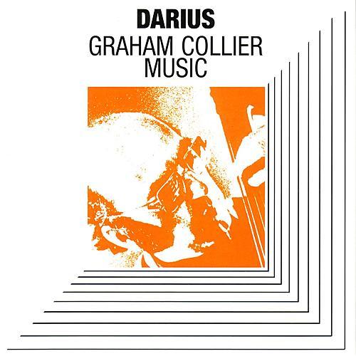 Darius by Graham Collier Music