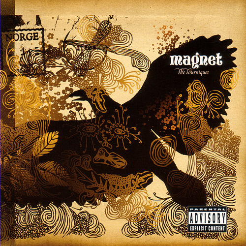 The Tourniquet by Magnet (1)