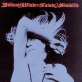 Saints & Sinners by Johnny Winter