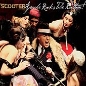 Apache Rocks The Bottom! by Scooter