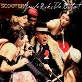 Apache Rocks The Bottom! de Scooter