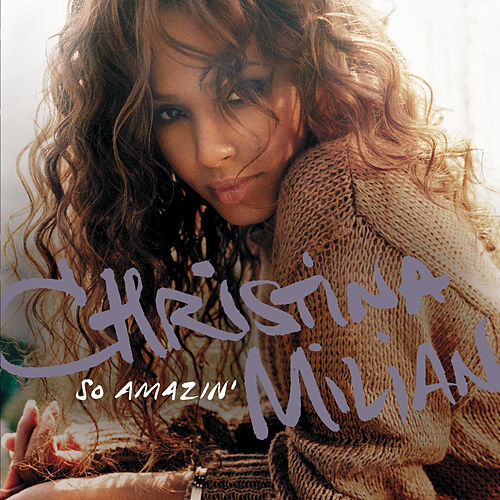 So Amazin' by Christina Milian