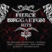 Fierce Reggaeton Hits (EX) by Various Artists