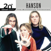 Best Of/20th Century de Hanson
