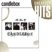 The Best Of Candlebox de Candlebox