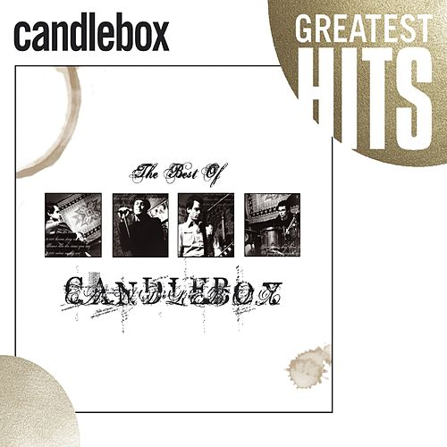 The Best Of Candlebox by Candlebox