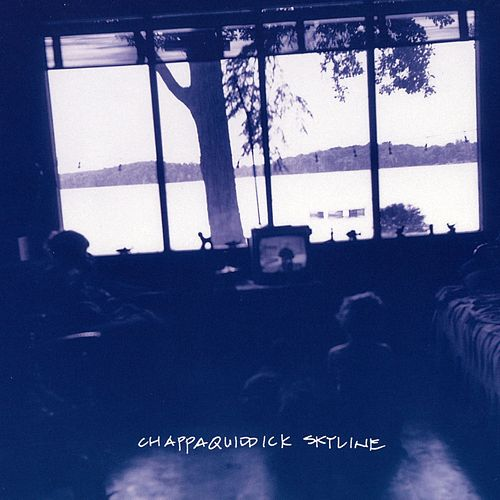 Chappaquiddick Skyline by Chappaquiddick Skyline