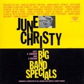 Big Band Specials von June Christy