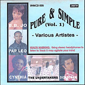 Pure and Simple, Vol. 1 de Various Artists