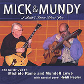 I Didn't Know About You by Michele Ramo