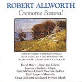 Cremorne Pastoral by Various Artists