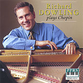 Richard Dowling Plays Chopin by Richard Dowling