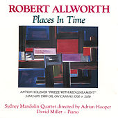 Places In Time by Various Artists