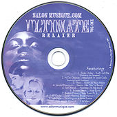 Ultimate Relaxer ! by Various Artists