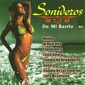 Sonideros de Mi Barrio, Vol. 1 by Various Artists