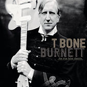 The True False Identity von T Bone Burnett