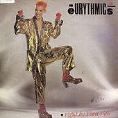 Dance Vault Remixes de Eurythmics