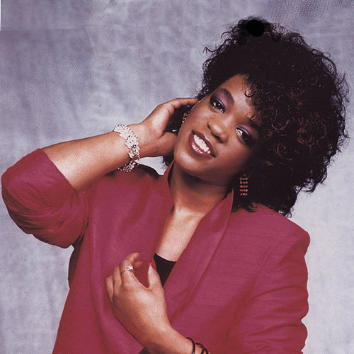 Dance Vault Remixes by Evelyn Champagne King