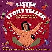 Listen to the Storyteller: A Trio of Musical Tales from Around the World von Various Artists