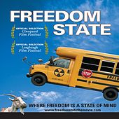 FREEDOM STATE the movie title track by Dave Gagne