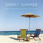 Simply Summer von Various Artists