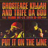 Put It On the Line by Ghostface Killah