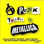 A Punk Tribute To Metallica de Various Artists