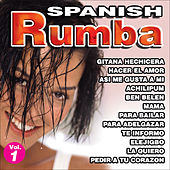 Spanish Rumba 1 by Various Artists
