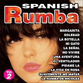 Spanish Rumba 2 by Various Artists